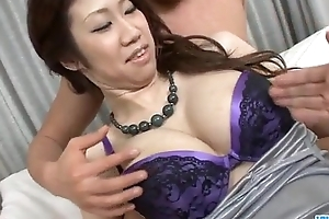 Mind blowing porn scenes with busty Fuuka Takanashi