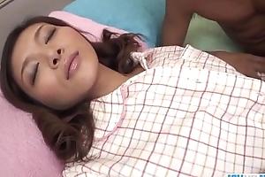 Stout bawdy cleft stimulation be advantageous to hot&nbsp_Minako Uchida&nbsp_