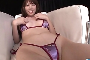 Insolent&nbsp_Ramu Nagatsuki provides excellent solo