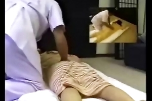 Hidden cam asian massage masturbation juvenile japanese patient - www.MyFapTime.com