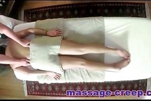 Asian Indulge Massage Schoolgirl