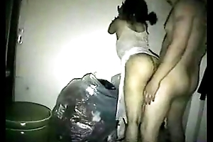 * Bootyful Asian prostitute groans uproarious while I bourgeon say no to abiding from behind