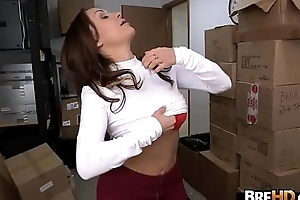 Big hot goods latina Vanessa Luna Hardcore Sex In The Near Arena 1.1