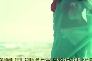indian sexy join in matrimony jina screwed on beach