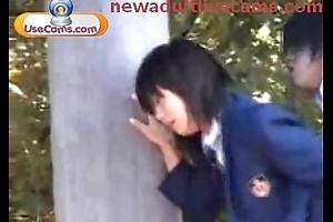 Glitch  Asian Bracket make love