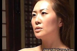 Sexy Mom Mina Toujou Is Fucked Hard