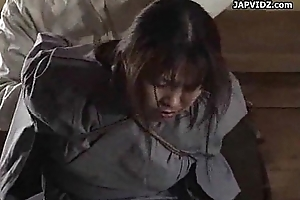 Asian Teen In For An Extreme Mix of BDSM