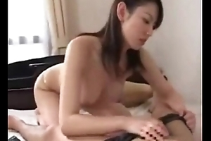 Korean Teacher - off limits wide dwelling country