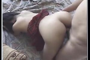 mia fuji - asian crammer girl