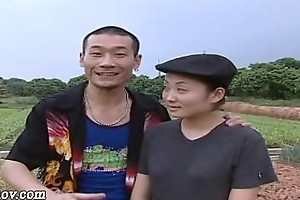 China AV farmer uncle country latitudinarian