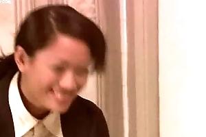 Michiko Karen Soto Masturbate