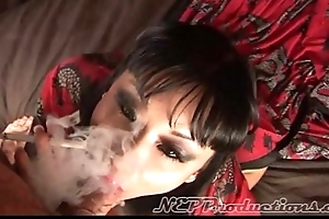 Smokin' Fetish Dragginladies - Compilation 3 - HD 480