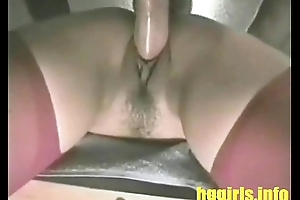 Extraordinary Filipina Housewife Drilled by Three Stiff Cocks