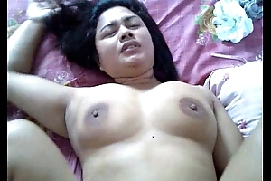 Indonesian Hairy Be hung up on