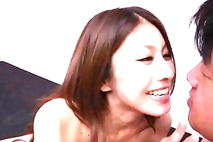 Japanese hottie to head to a freak