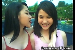 Autocratic Teen Asian GFs!