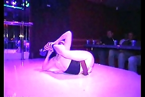 Katarina Kat Dances&nbsp_Video