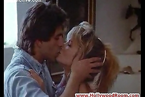Rebecca de Mornay in Coupled with God Created Sweeping