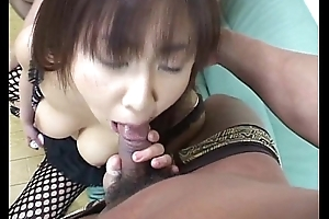 Pleasuring an Asian Pussy