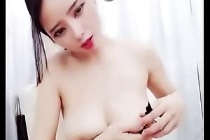 Lovely Chinese Cam Girl Rain Moan so loud camsex4u
