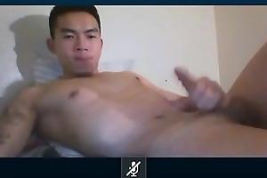 gay viet oriental handsome for detail body big weasel words cum