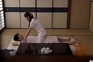 Japanese knead with 18yo beauty goes masturbation HD 01 - hotcamgirls88.tk