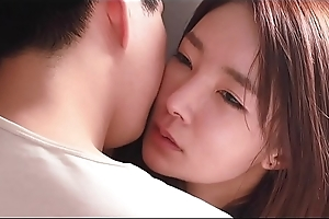 MomAffairs.com - Korean Stepmom Fucked Hard Apart from Son While Pinch pennies Not in Home
