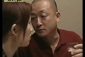 Japanese wife neighbour sexual connection