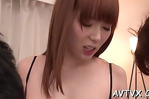 Riveting japanese delights hither raucous wang riding