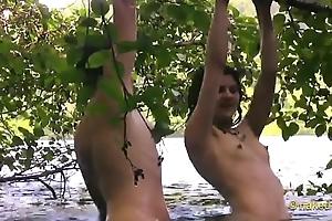 Naked Club'_s Video Streak