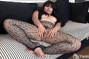 Yanks Chubby Hermine Haller'_s Pussy Balderdash