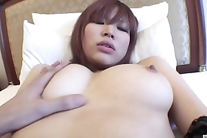 Loose-fitting JAV amateur student perfect body Subtitled