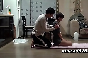 korean yoga sexual connection