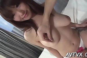 Fucking an adorable oriental act the coquette