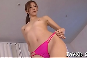 Superlatively good free oriental porn