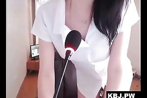 Korean BJ Raindrop 32