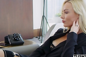 Oily porn hottie Kayden Kross watches say no to husband making out another unreserved