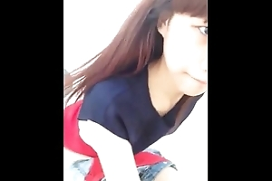 asian amateur teen compilation unfamiliar AznBeauties.com