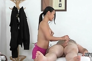Asian Body Kneading Secrets Uncover