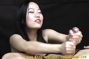 Asian Girl Gives an Intense Render unnecessary Occupation U Main support Not till hell freezes over Forget!  - 999webcams.net