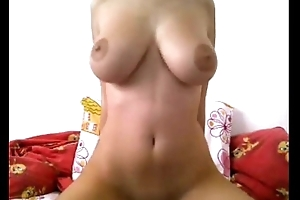 www.theasianheat.com - busty slim infant shows it all!