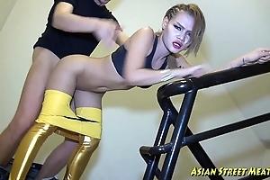 Eau-de-Cologne Ring Asian Skin Stingy Tease