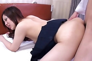 41Ticket - Makoto'_s Stained Cock Awe (Uncensored JAV)