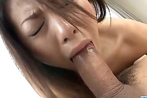 Hina Aisawa loves having say no to pussy pumped relevant