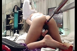 Girls4cock.com *** Young Teen Takes it Unfathomable cavity in the first place remain livecam