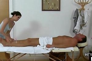 top quality oriental sex rub down video